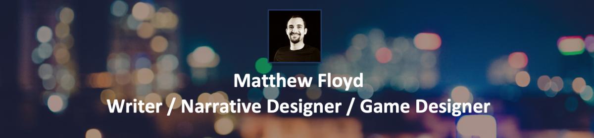 Matthew Floyd